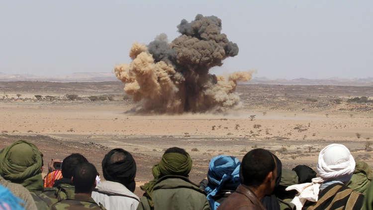 المغرب يشن هجوما حادا على الجزائر