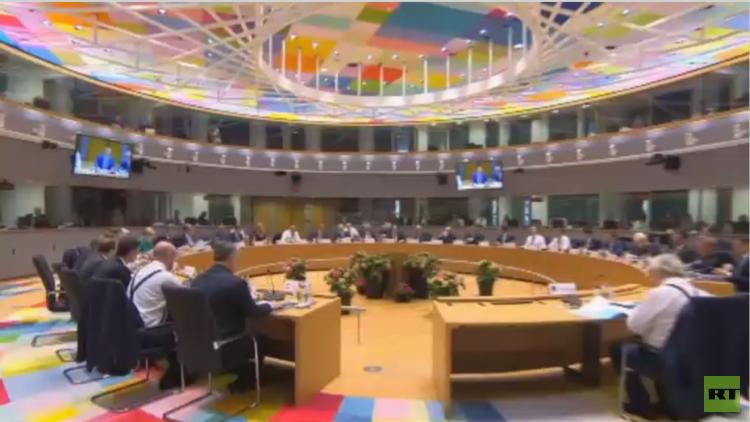 الاتحاد الأوروبي يدعم الجنائية الدولية