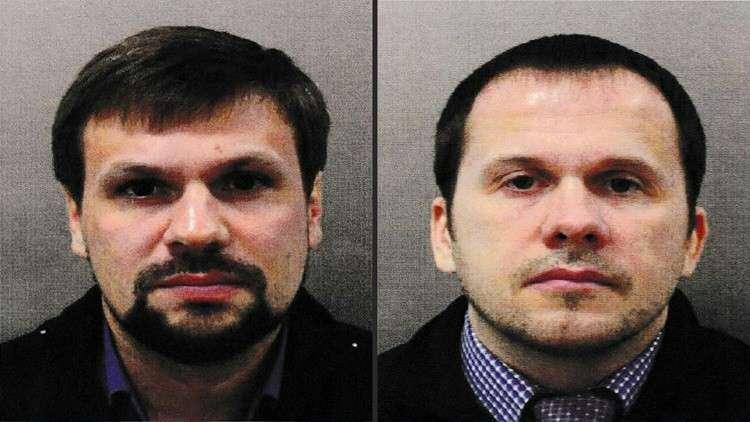 بوتين يكشف معلوماته عن المتهمين بتسميم سكريبال ويدعوهما للظهور والتحدث أمام الصحافة