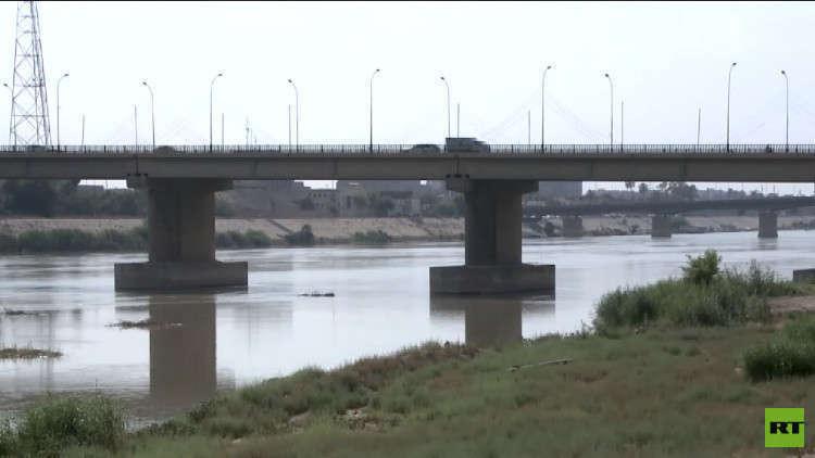 60 ألف حالة تسمم في البصرة بسبب المياه الملوثة