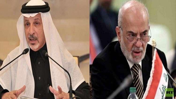 نتيجة بحث الصور عن القطان يرد وزير الخارجية العراقي