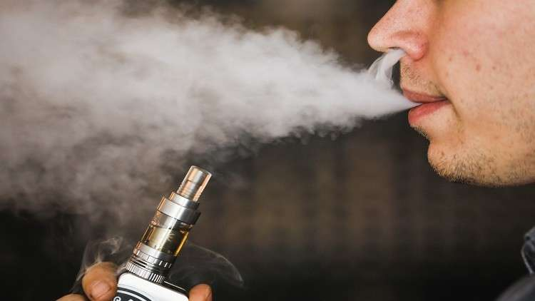 خطر مميت تخفيه السجائر الإلكترونية!