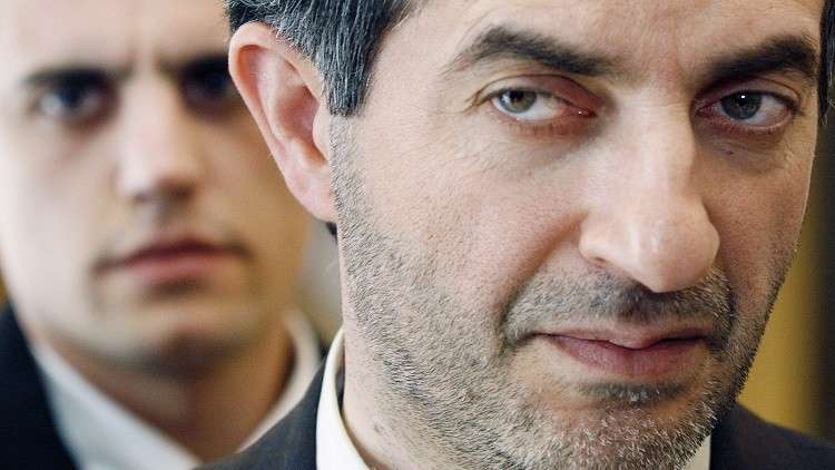 السجن 6 سنوات لنائب الرئيس الإيراني السابق