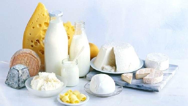 ما علاقة منتجات الألبان بأمراض القلب؟