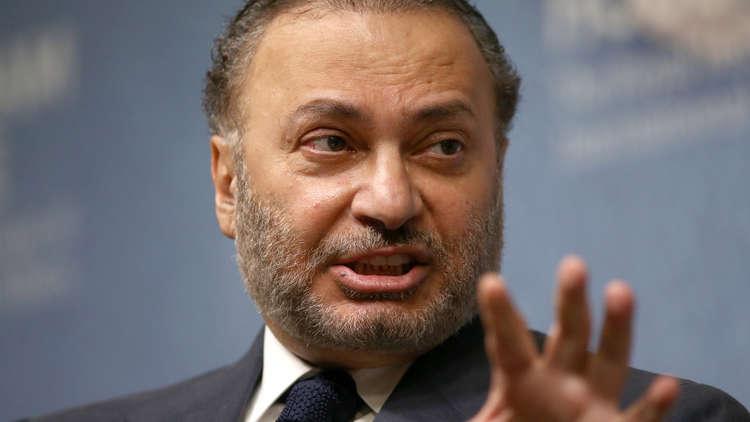 الإمارات: تحرير الحديدة مطلوب لبدء التسوية السياسية في اليمن