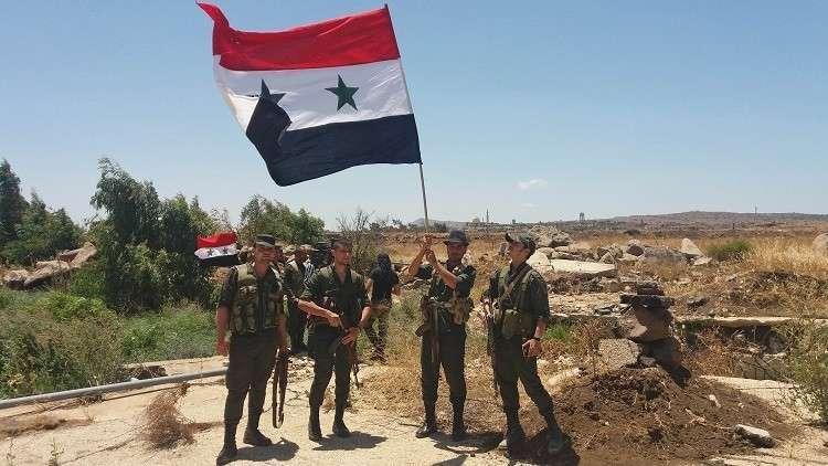 الدفاع الروسية تدعو السلطات السورية لتأجيل الخدمة العسكرية للاجئين