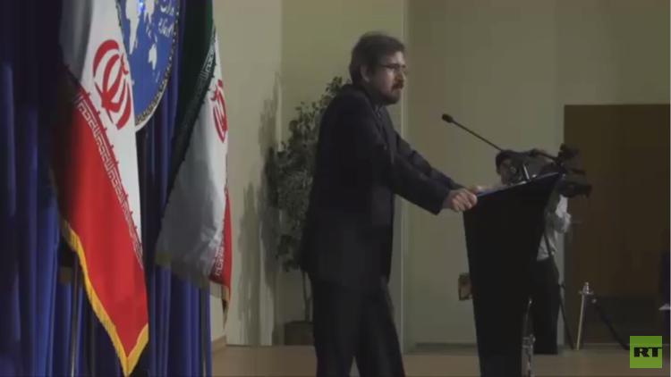 طهران تتهم واشنطن بتأجيج العنف في العراق