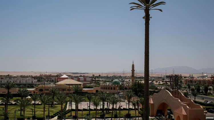 النيابة المصرية تكشف سبب وفاة سائحين بريطانيين في الغردقة