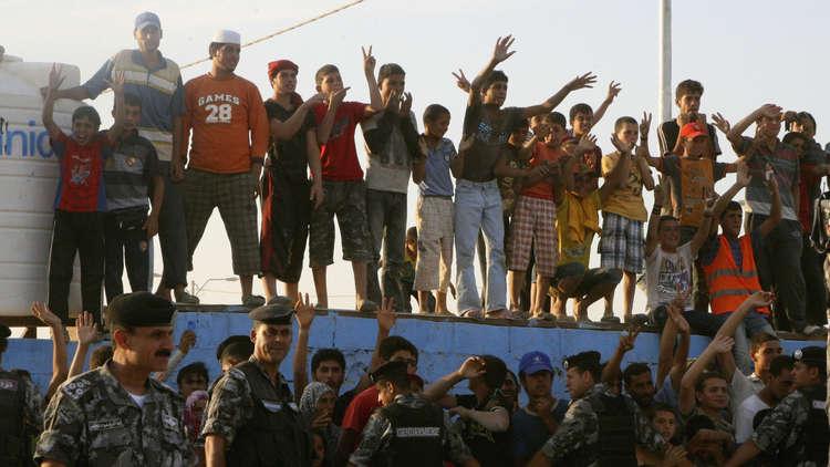 المغرب ينضم لجهود إعادة اللاجئين السوريين إلى وطنهم