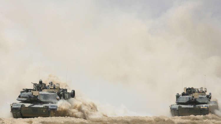 المغرب يعزز قدراته العسكرية بدبابة