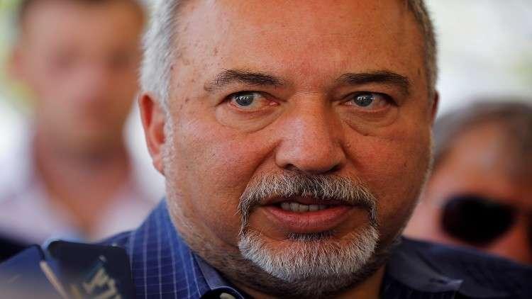 ليبرمان يبرم اتفاقات للتعاون العسكري مع جورجيا