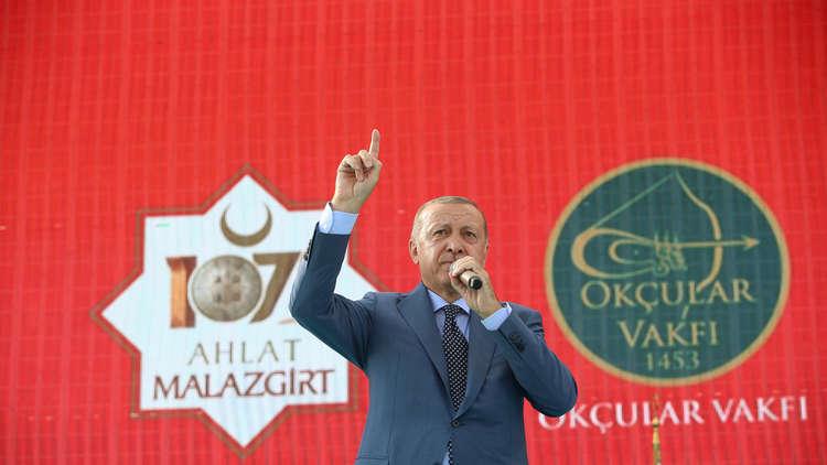 تركيا تحظر العملات الأجنبية في عقود العقارات
