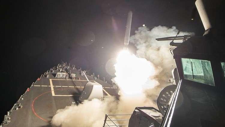 ما فرص روسيا في صد الضربة الأمريكية عن سوريا؟