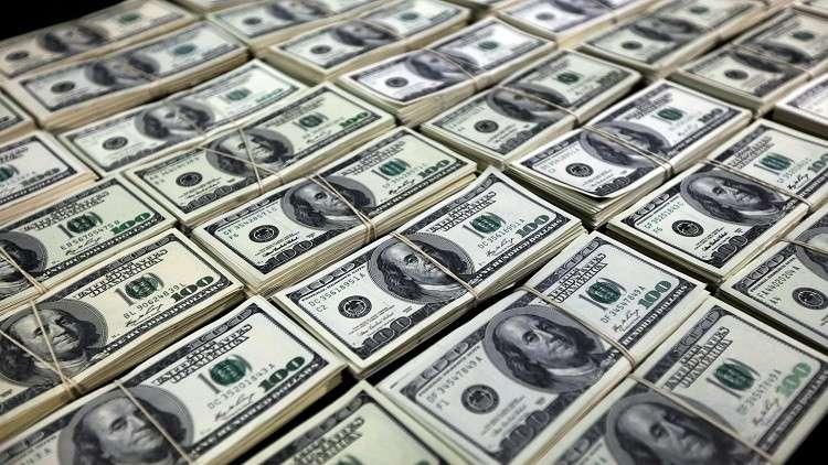 العثور على نحو 10 ملايين دولار تحت أنقاض جامعة الموصل
