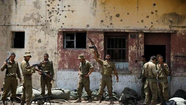تقرير سري يحذر: الجيش الإسرائيلي غير مستعد للحرب