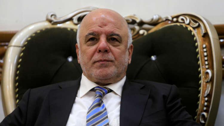 العبادي يقرر زيادة مخصصات الحشد الشعبي العراقي