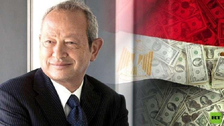 ثروة 10 مصريين تعادل نصف الاحتياطي الأجنبي لبلادهم