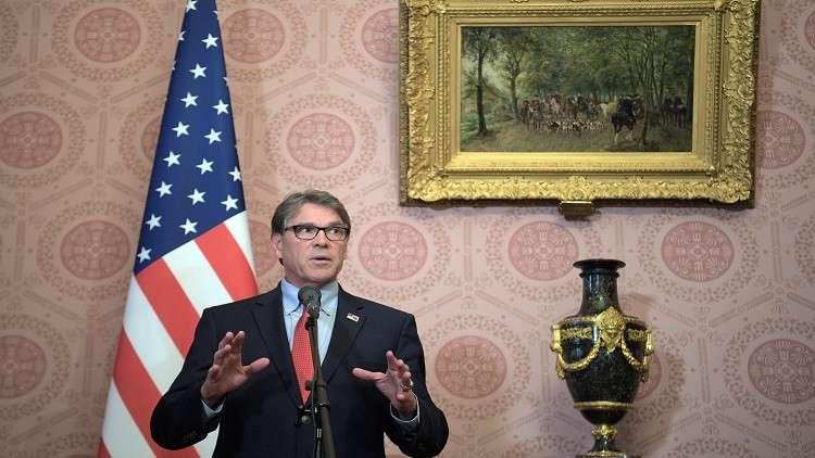 الولايات المتحدة تخطط لفرض عقوبات جديدة على قطاع الطاقة الروسي