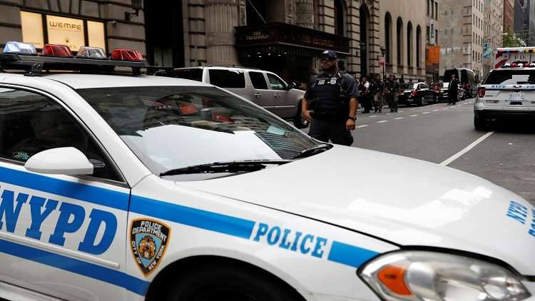 اعتقال رجال أمن في نيويورك ضمن شبكة دعارة وقمار
