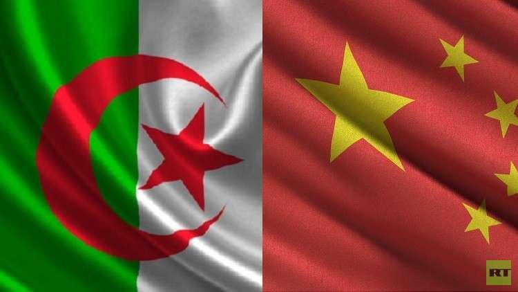 الجزائر تحظى بحصة الأسد من المشاريع الصينية في إفريقيا