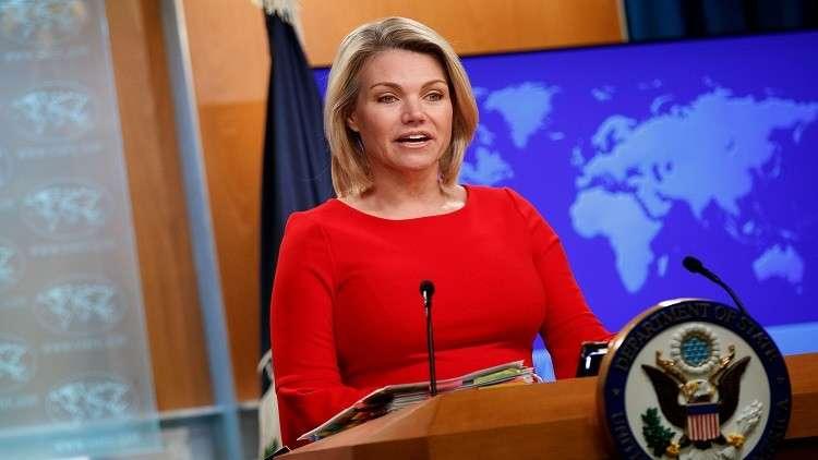 واشنطن: التحالف العربي اتخذ خطوات لتجنب استهداف المدنيين في اليمن