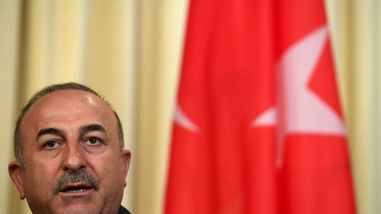 أنقرة: الوحدات الكردية تحالفت مع الأسد وقد تساعده في هجوم إدلب
