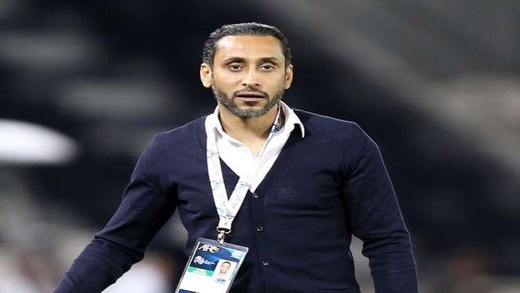 آل الشيخ يعفي سامي الجابر من رئاسة الهلال السعودي