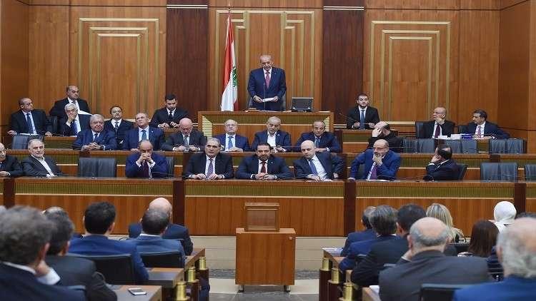 شعبية التيارات السياسية في لبنان بالأرقام!