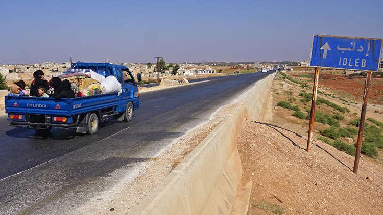 اجتماع روسي تركي فرنسي ألماني رفيع المستوى حول سوريا