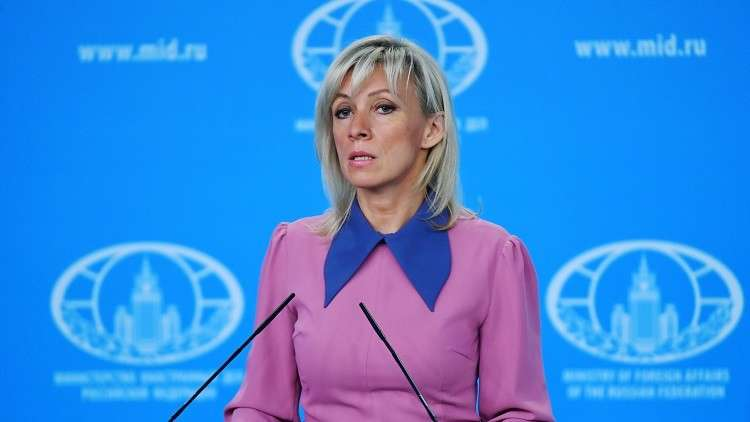 موسكو: لا نعتزم الرد على مطالب واشنطن غير الشرعية