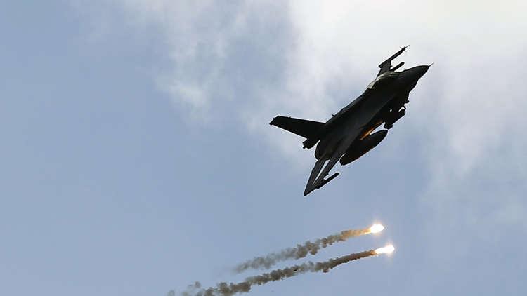 هولندا تسحب مقاتلاتها من التحالف الدولي ضد داعش