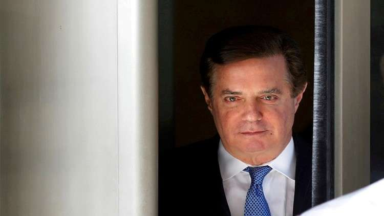 مدير حملة ترامب السابق يوافق على التعاون مع التحقيق بشأن روسيا