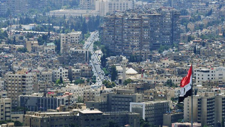 الإعمار في سوريا.. 26 ألف شقة سكنية في الديماس بريف دمشق
