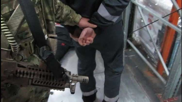 بلجيكا تسلّم الداعشي عبد المطلبوفيتش للاستخبارات الروسية