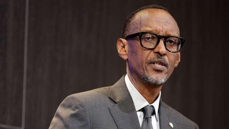 رواندا تفرج عن زعيمة المعارضة إنجابير
