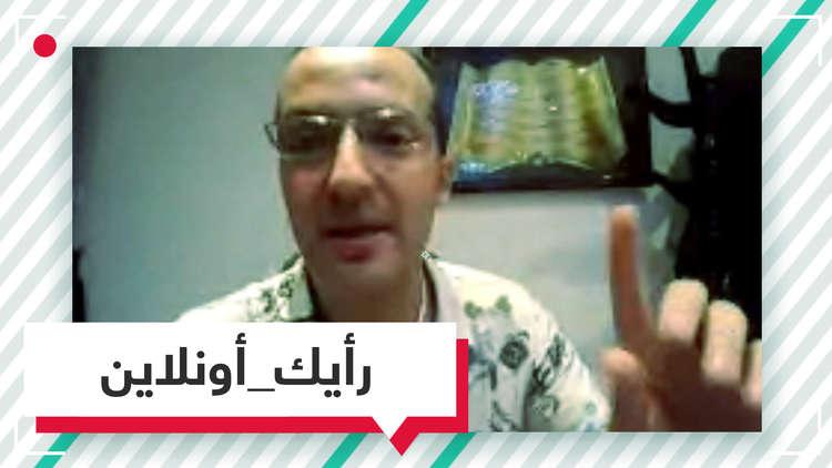 رأي خبير عن اعتذار ماكرون للجزائريين