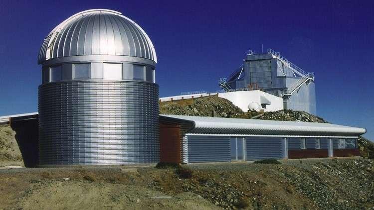FBI يغلق المرصد الشمسي الأمريكي دون تبرير