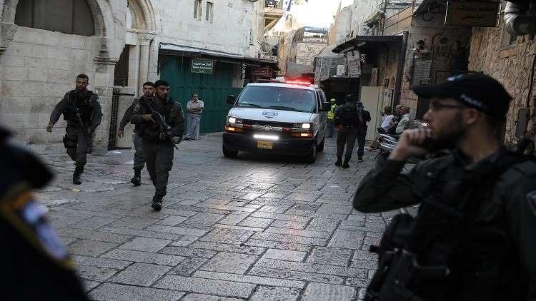 اتهام ضابطين إسرائيليين بالسلب والسطو المسلح على الفلسطينيين