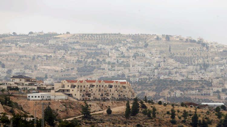 مصرع مستوطن تعرض للطعن جنوبي بيت لحم