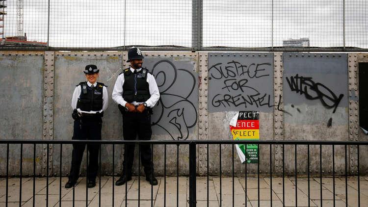 لندن تبحث عن مشبوهين ثالث ورابع تتهمهما بقضية سكريبال