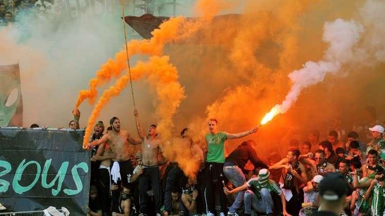 الرجاء المغربي يعود بفوز ثمين من الكونغو