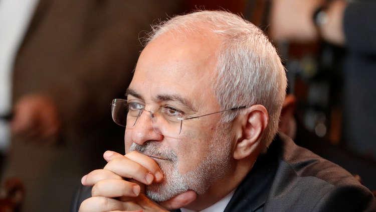 ظريف: توتير يغلق حسابات إيرانيين حقيقية ويترك حسابات تستهدف النظام
