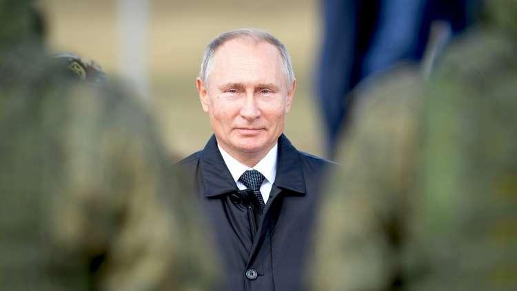 الكرملين: بوتين لا يعتزم التقاعد
