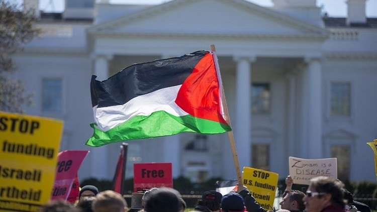 تقليص جديد في مخصصات واشنطن للفلسطينيين