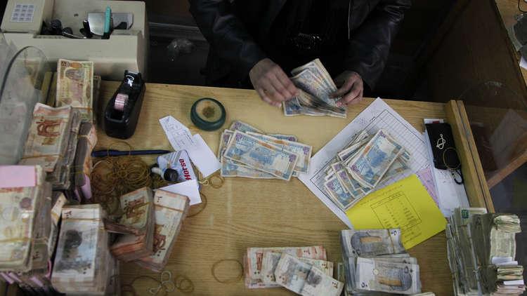 المركزي السوري يطرح قطعة نقدية جديدة قبل نهاية العام الجاري