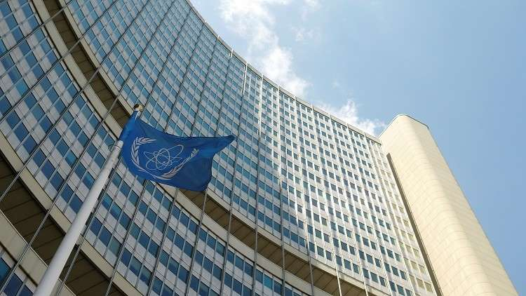موسكو: فبركة الاتهامات لسورياتقوض الثقة بوكالة الطاقة الذرية