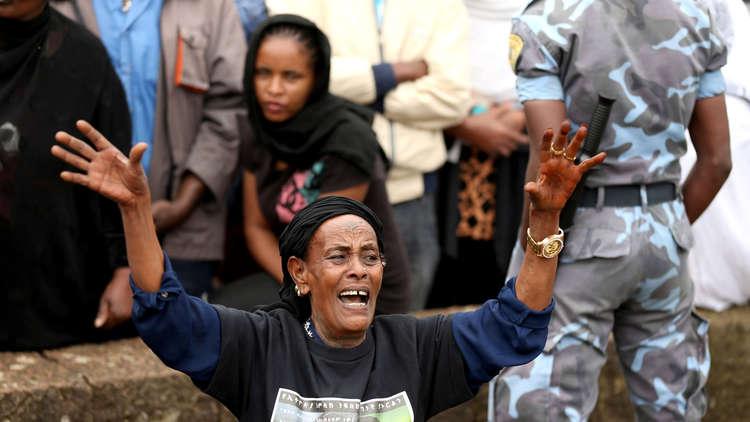 إثيوبيا.. مقتل 23 شخصا في أحداث عنف عرقية