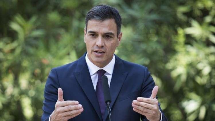 إسبانيا تعتزم تعديل الدستور لحرمان الساسة من الحماية القانونية