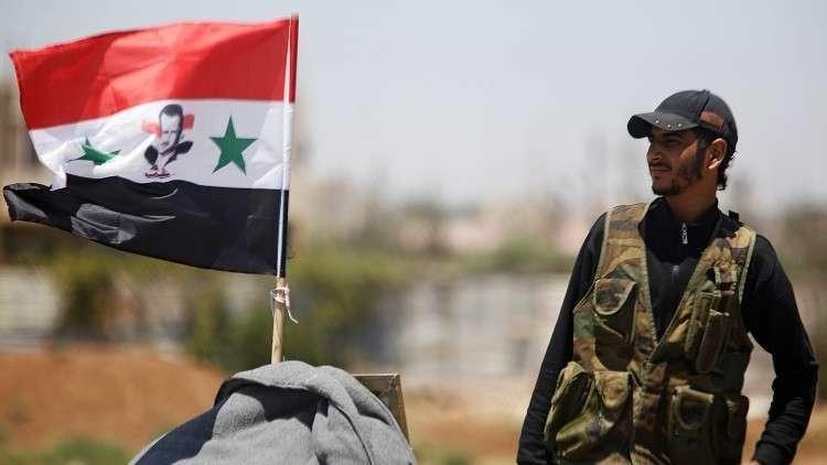 حمد بن جاسم: الأسد انتصر في الحرب وإدلب ستسقط