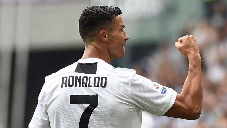 رونالدو يعترف بالتوتر قليلا بعد رحيله عن الريال ويكشف السبب